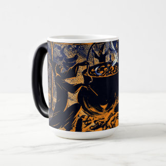 Chase of the Witches Mug