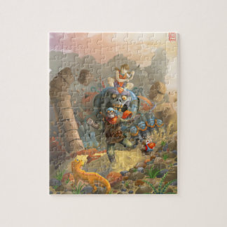 chase jigsaw puzzles