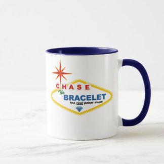 Chase The Bracelet Mugs