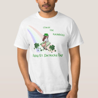 Chase The Rainbow T-Shirt