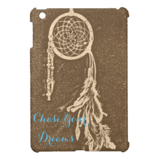 Chase Your Dreams - Dreamcatcher iPad Case