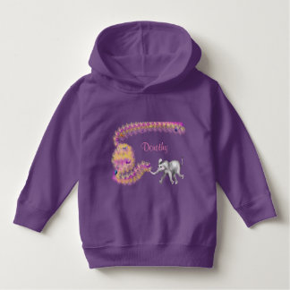 Chasing Butterflies by The Happy Juul Company Hoodie