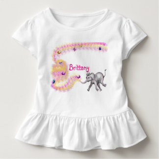Chasing Butterflies by The Happy Juul Company Toddler T-Shirt