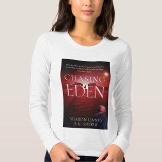 Chasing Eden Ladies' Long-Sleeve Shirt