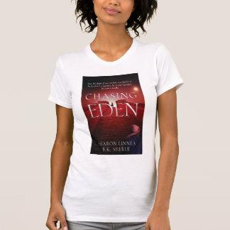 Chasing Eden Ladies' T-Shirt