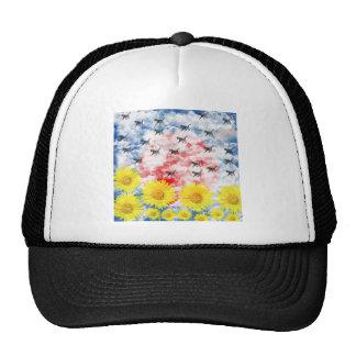 Chasing Hat