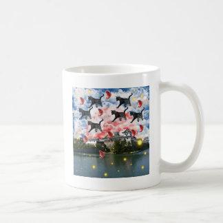 Chasing, Imabari Coffee Mug