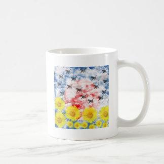 Chasing Mugs