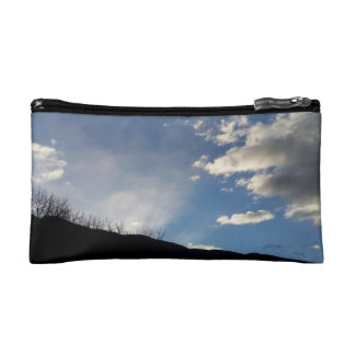 Chasing the Clouds Away Makeup Bag