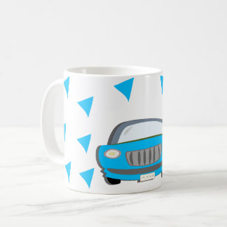 Chasing the Vintage White 11 oz Classic Mug