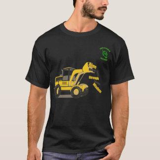 CHAT Black T-Shirt