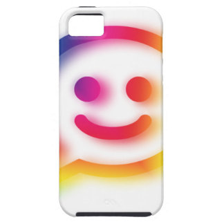 Chat Chat Chat iPhone 5 Cover