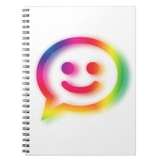 Chat Chat Chat Notebook