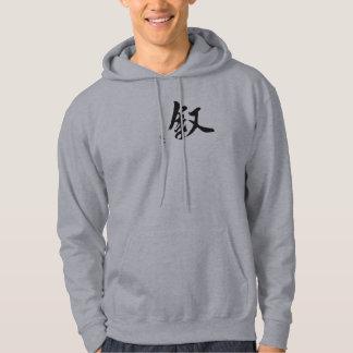 chat hoodie
