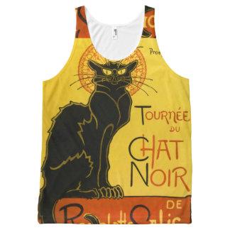 Chat noir All-Over print singlet
