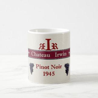 Chateau Irwin Coffee Mug