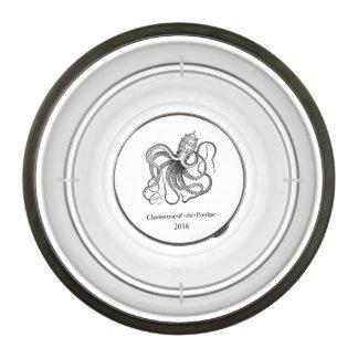 Châteauneuf Cat Dish