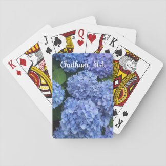 CHATHAM CLASSIC PLAYING CARDS