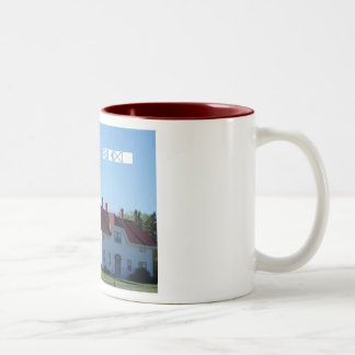 Chatham Lighthouse Coffee Mug