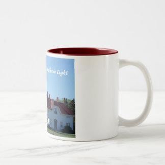 Chatham Lighthouse Coffee Mugs