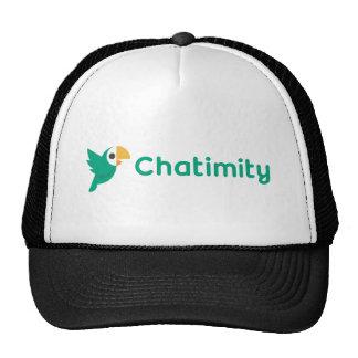Chatimity Apparels Cap