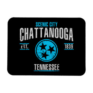 Chattanooga Magnet
