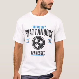 Chattanooga T-Shirt