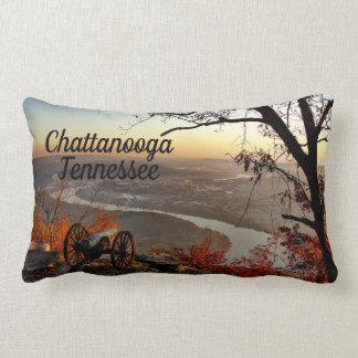 Chattanooga, Tennessee Lookout Mountain Lumbar Lumbar Cushion