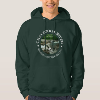 Chattooga River (C) Hoodie