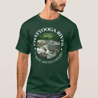 Chattooga River (C) T-Shirt