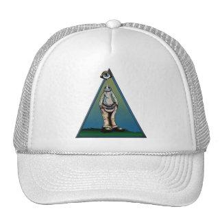 Chatty Pants Trucker Hat