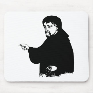 Chaucer Mouse Pad