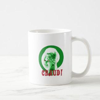 CHAUD! Bardot Mug