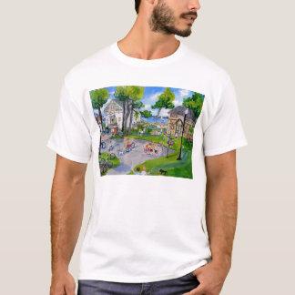 Chautauqua Boys and Girls Club T-Shirt