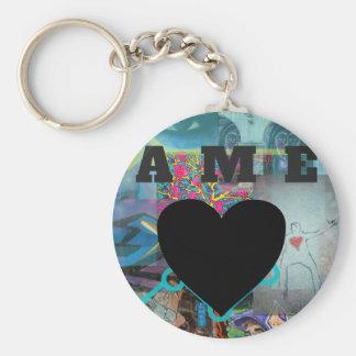 Chaveiro Ame Key Ring
