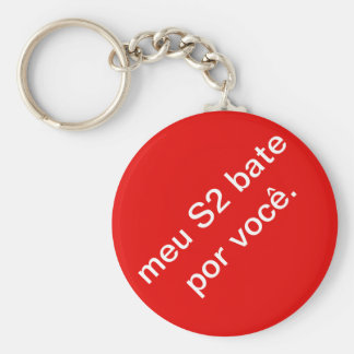 chaveiro for its day-by-day key ring
