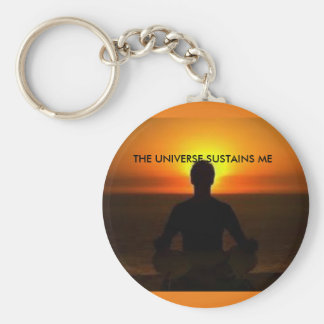 Chaveiro The Universe two Key Ring