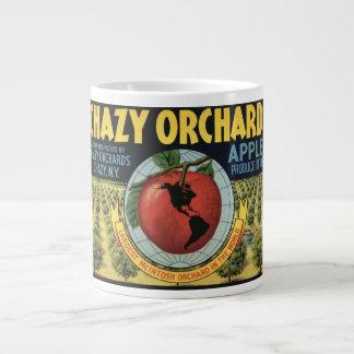Chazy Orchards Apples Jumbo Mug