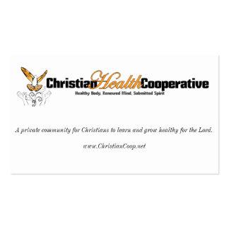 CHC Business Card