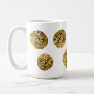 Chcolate Chip Cookie Mug
