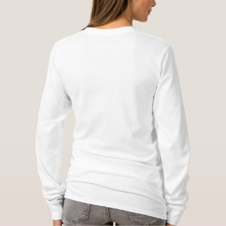 CHDA Women's Basic Long Sleeve T-Shirt