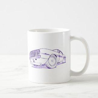 Che Camaro 1969 Coffee Mug
