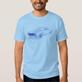 Che El Camino 1972 T-shirt