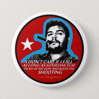 Che Guevara 7.5 Cm Round Badge