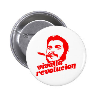 CHE GUEVARA BUTTONS