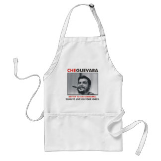 Che Guevara Products & Designs! Standard Apron