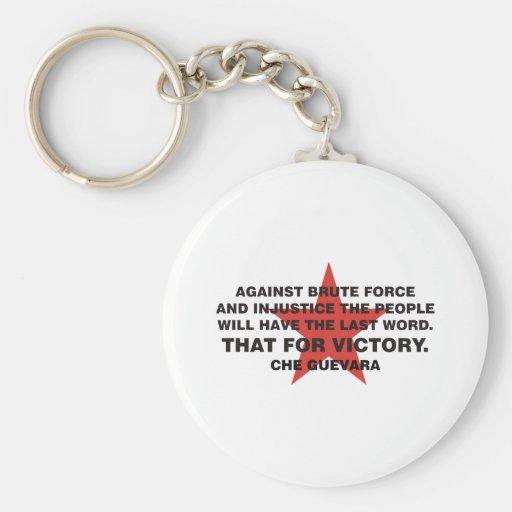 Che Guevara Products! Key Chain