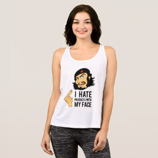 Che Guevara Singlet