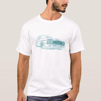 Che Impala 1964 lowrider T-Shirt