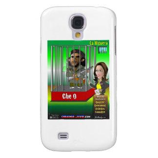 Che Obama Galaxy S4 Cover